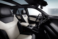 Novo Mercedes GLE 450 2016 Black Edition