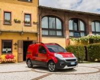 Nova Fiat Fiorino 2017