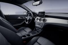 Novo Mercedes CLA 2017