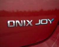 Novo Onix Joy 2017