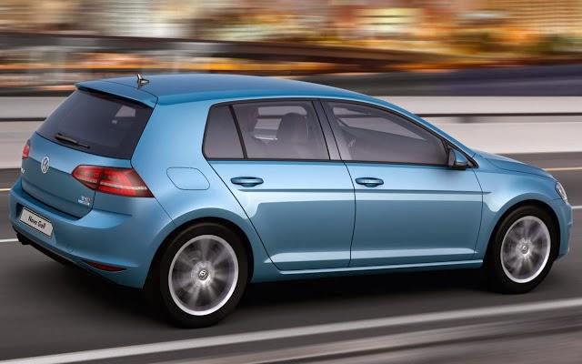 Jornal do Carro premia Volkswagen