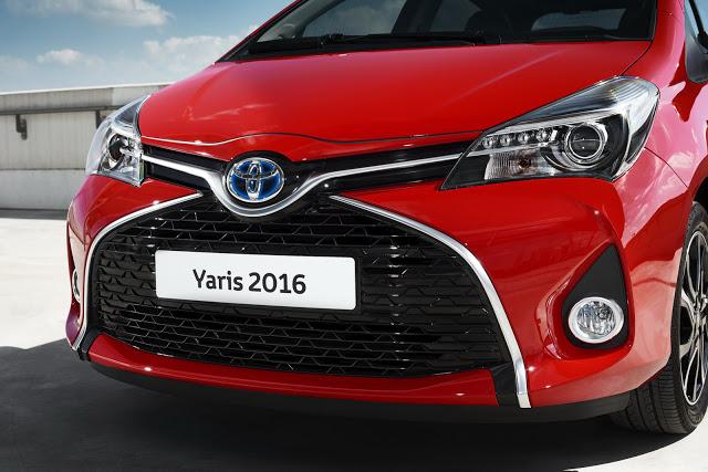 Novo Toyota Yaris 2016 – Autos Novos