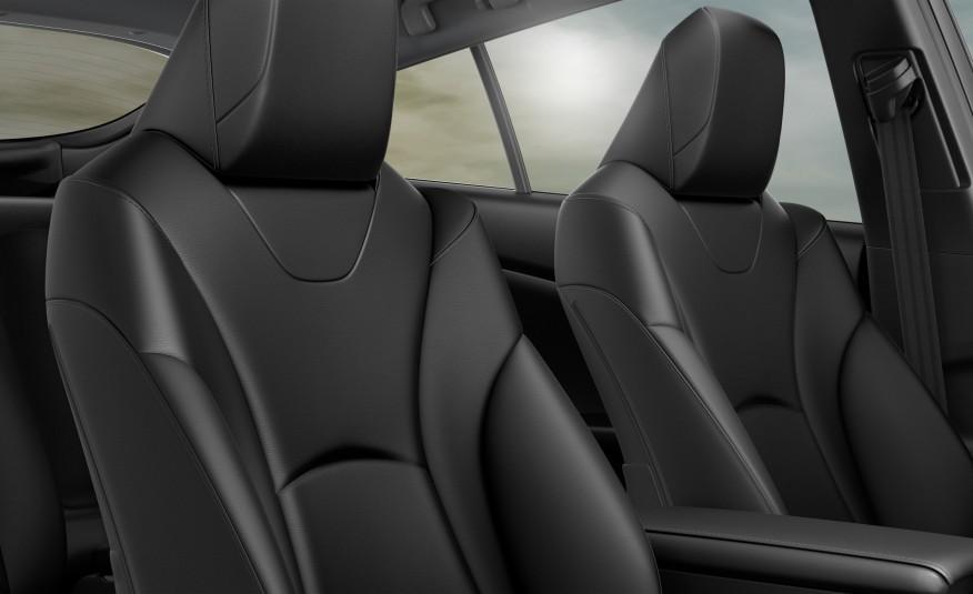Novo Toyota Prius 2017