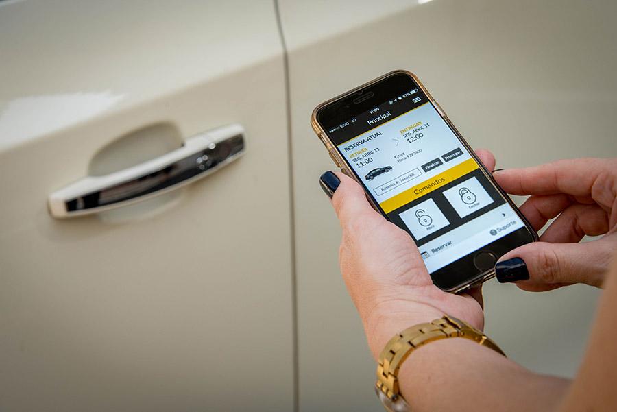 Chevrolet lança aplicativo Maven