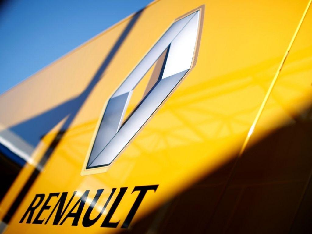 Renault aumenta participação de mercado em maio