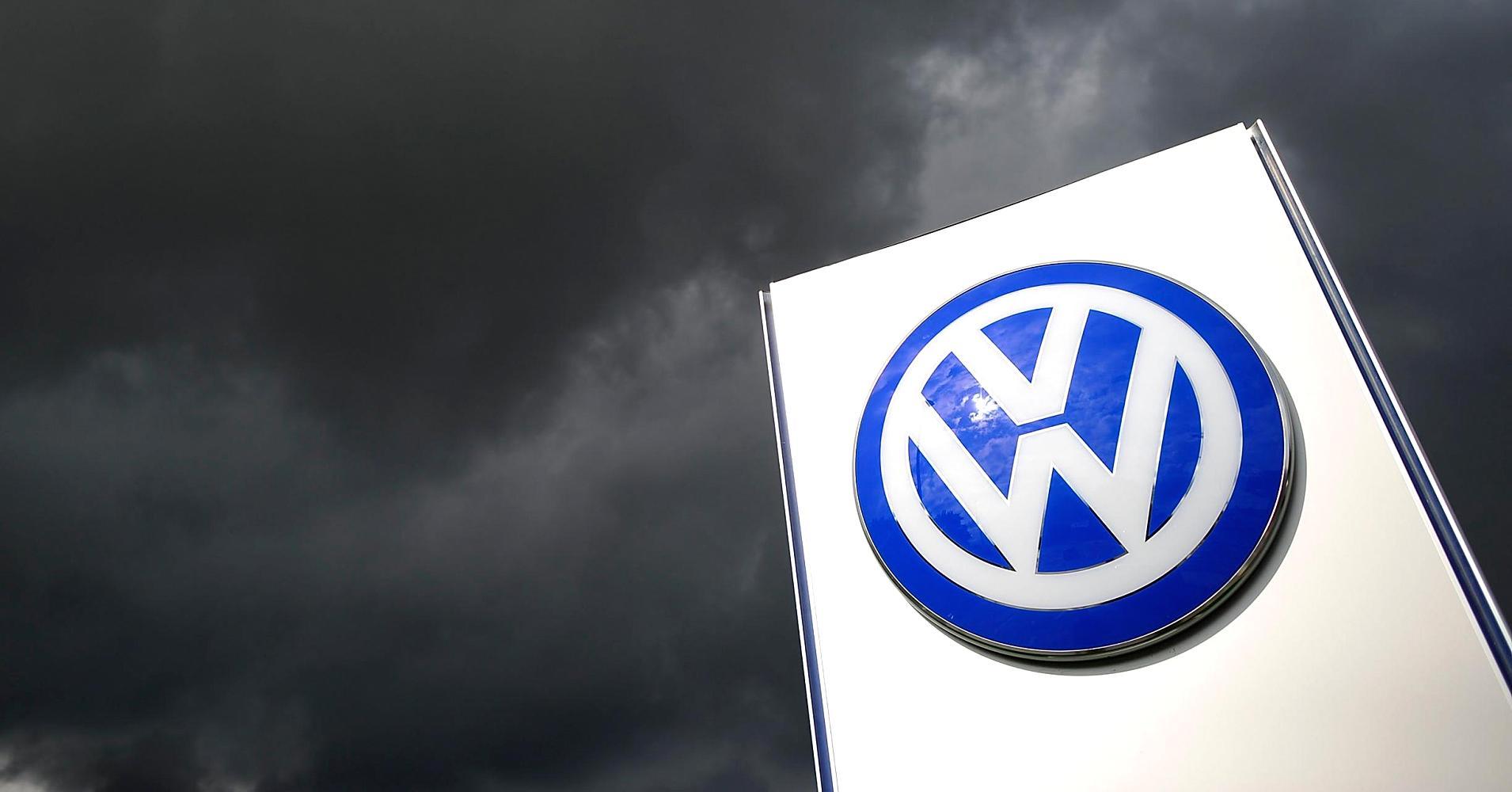 Volkswagen tem o pior resultado do mundo no Brasil