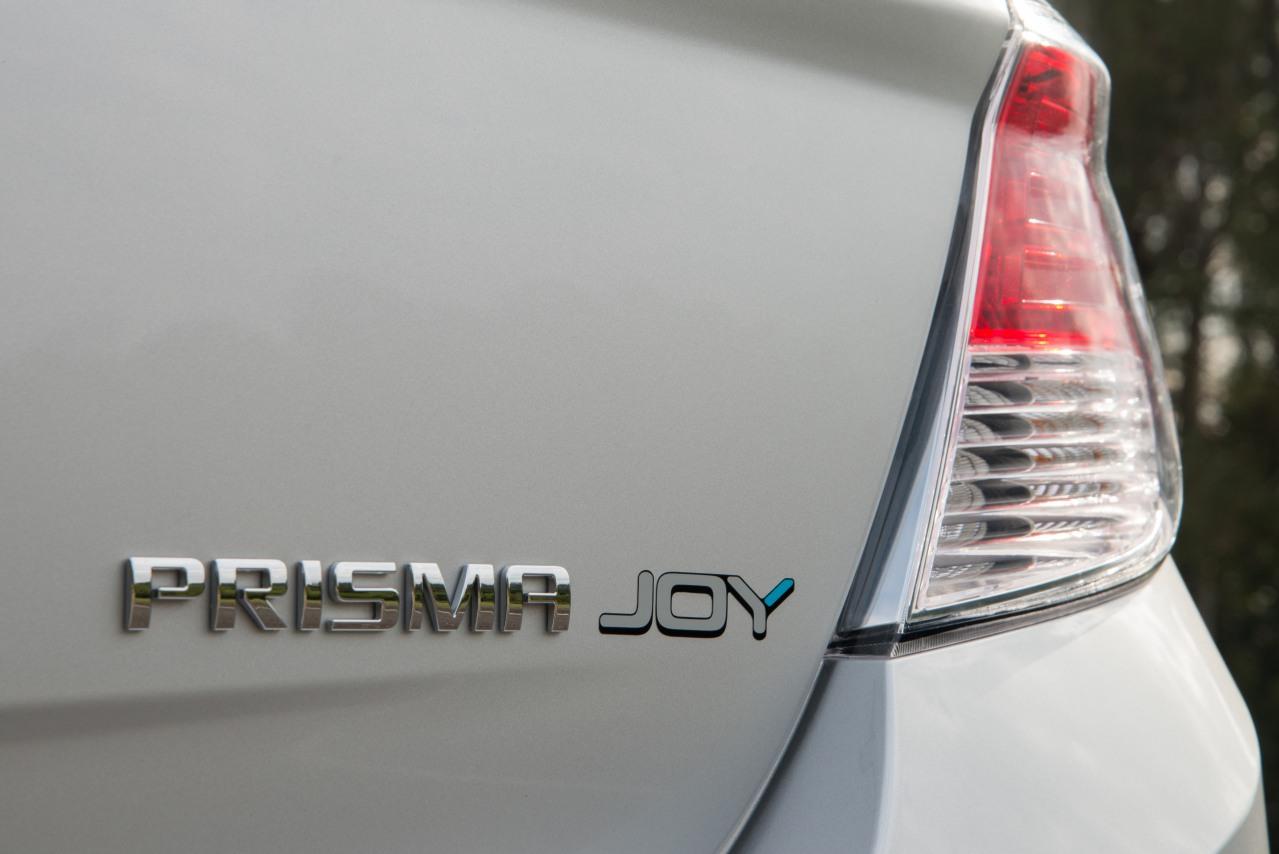 Novo Prisma Joy 2017