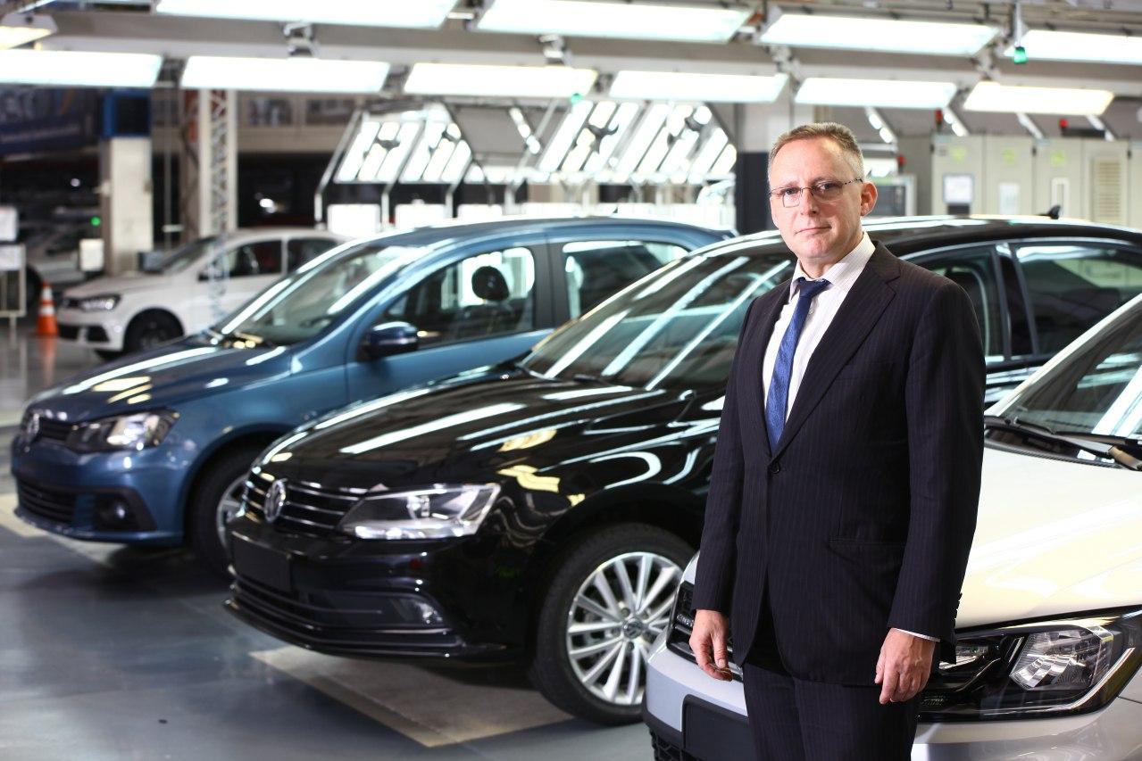 Volkswagen Brasil tem novo diretor de Qualidade