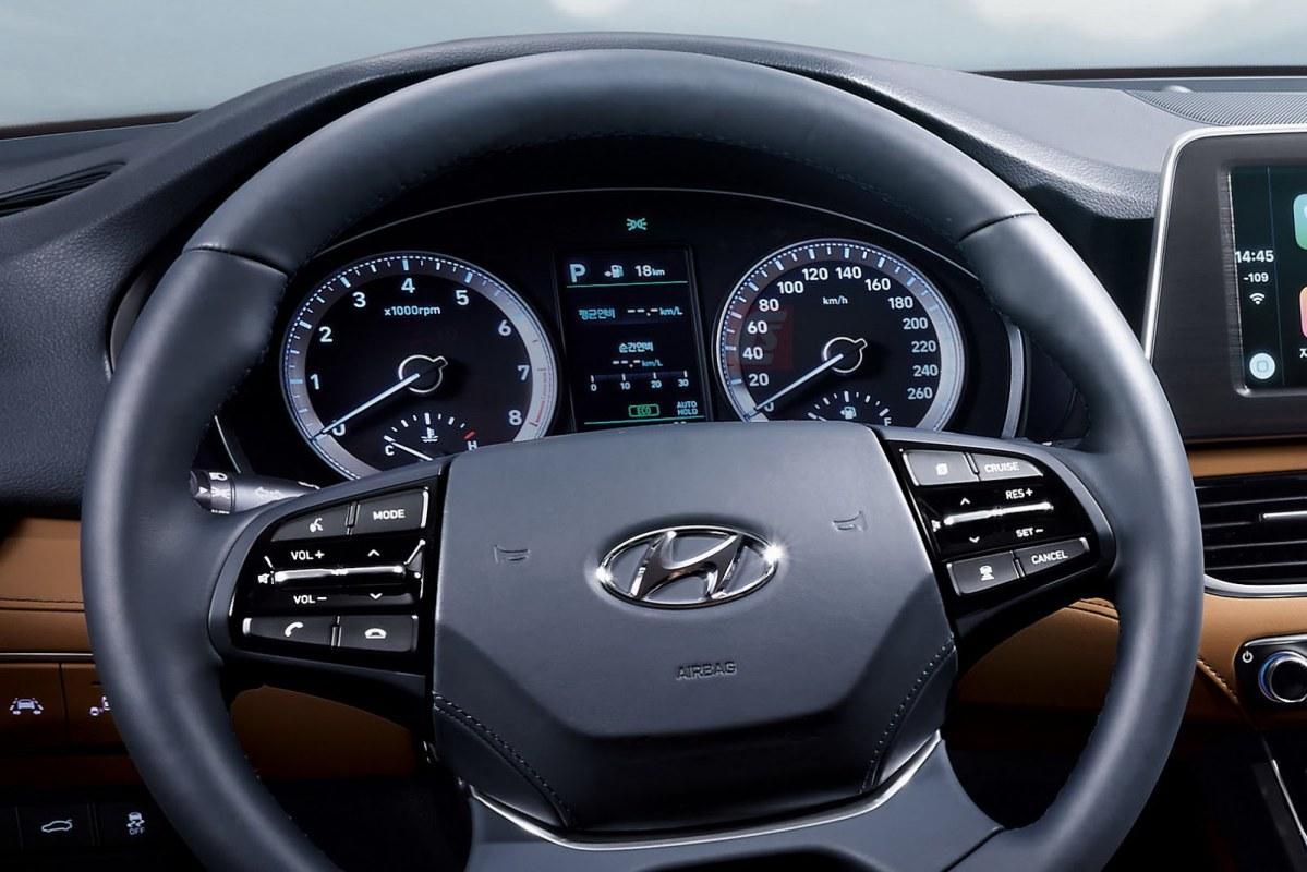 Novo Hyundai Azera 2017