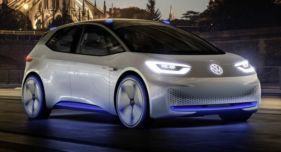 Volkswagen apresenta estratégia