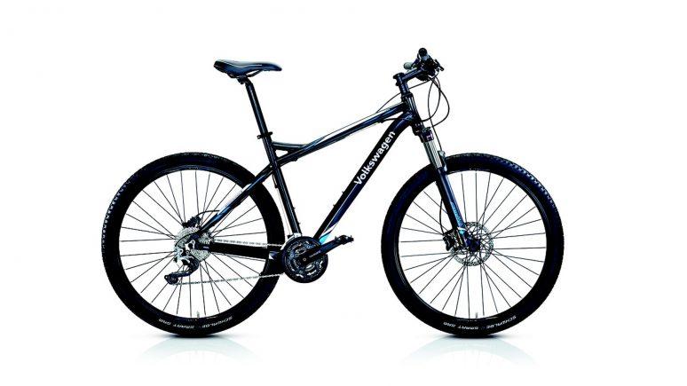 Bicicleta da Volkswagen