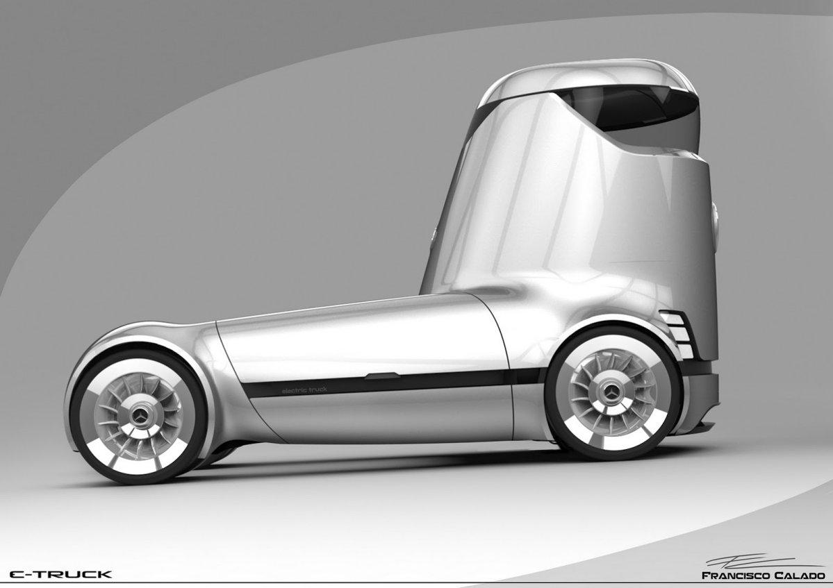 Caminhão do Futuro