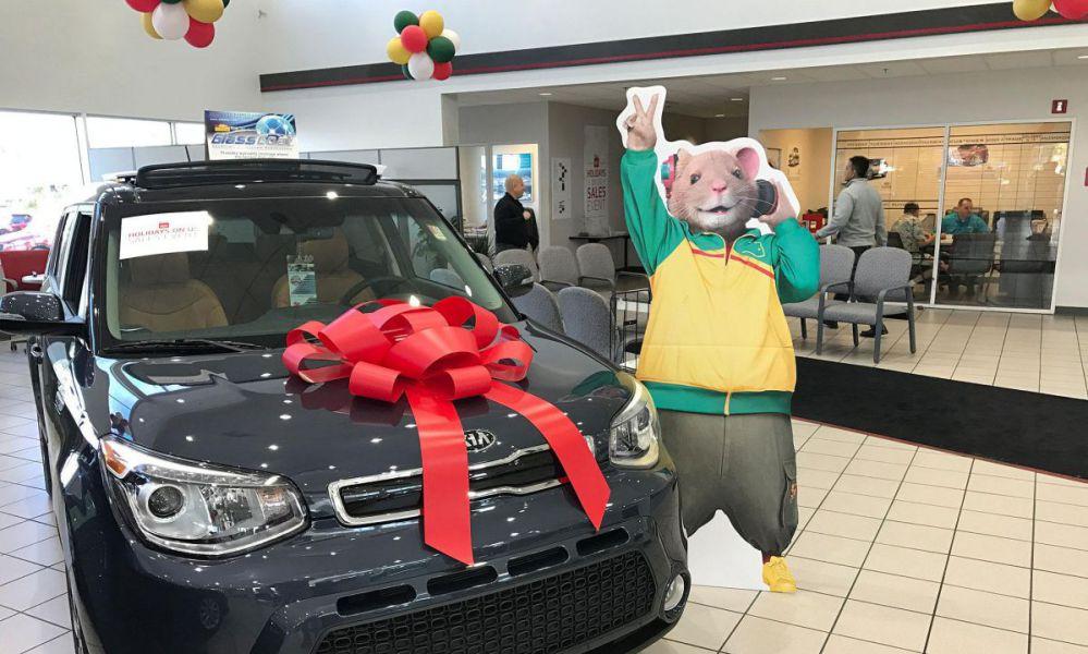 Hyundai e Kia bate recorde de vendas nos EUA em 2016