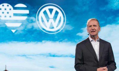 Executivo da VW pode ser preso na Alemanha