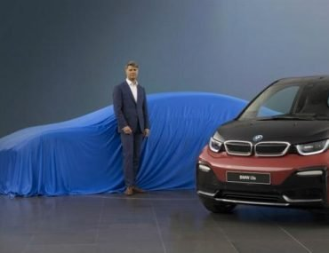 BMW oferecerá 12 carros totalmente elétricos até 2025