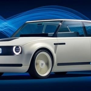 Honda lançará carro elétrico em 2019 de pequeno porte