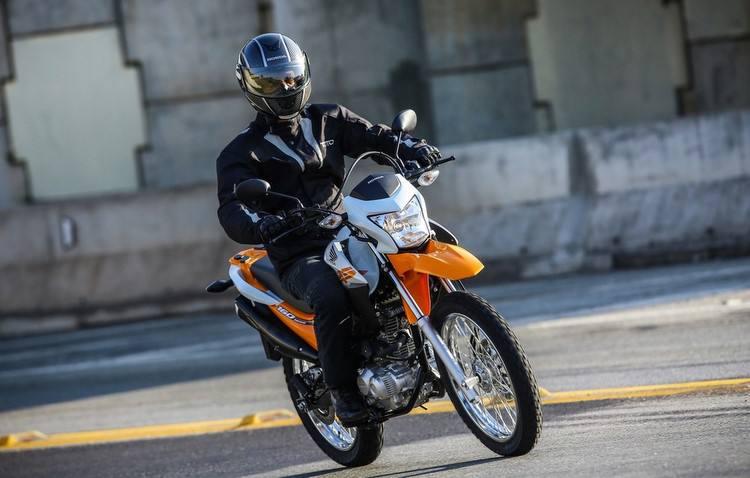 Honda NXR 160 Bros 2018