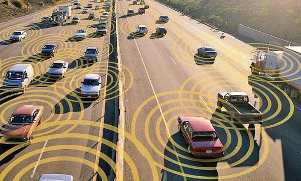Qualcomm desenvolve novos chips para comunicações de veículos sem fio
