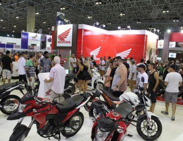 Salão Moto Brasil 2018