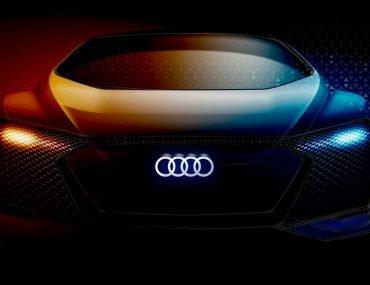 Audi Conceito