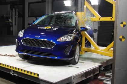 Novo Ford Fiesta