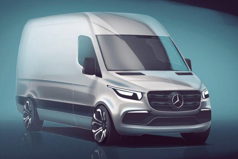 Nova Sprinter 2018