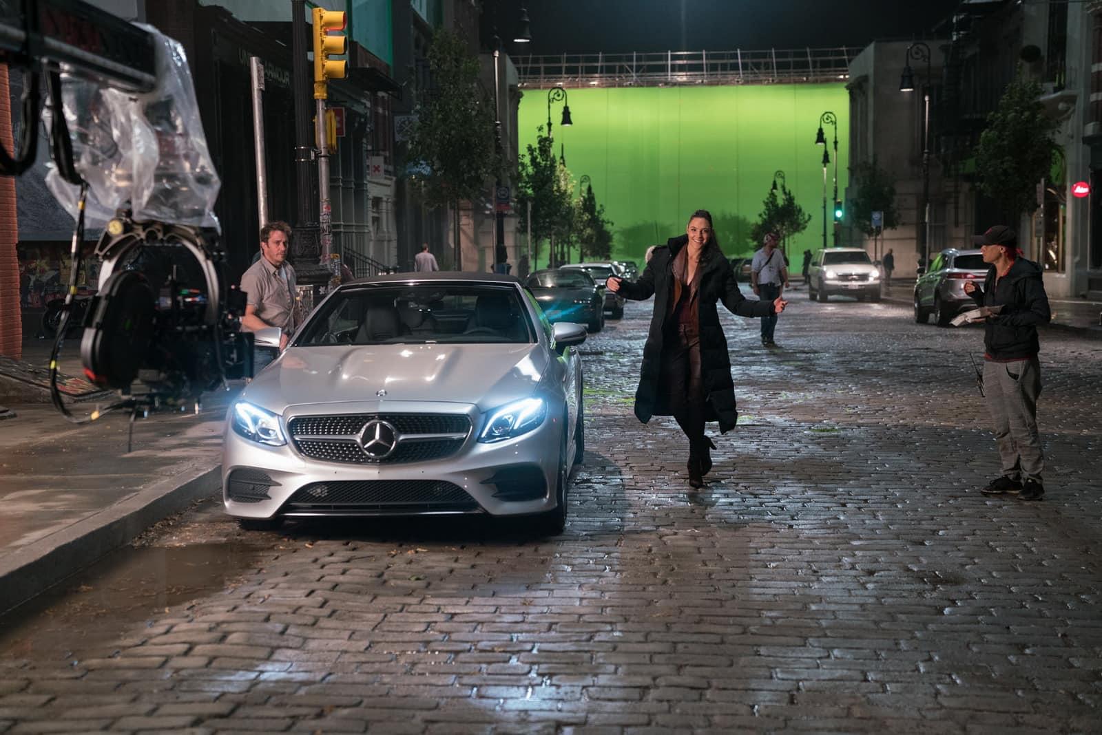 Liga da Justiça recebe novo trailer cheio de ação