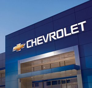 Vagas de Emprego Chevrolet no Brasil