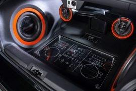 Decreto Legislativo planeja derrubar lei que proíbe som alto em carros