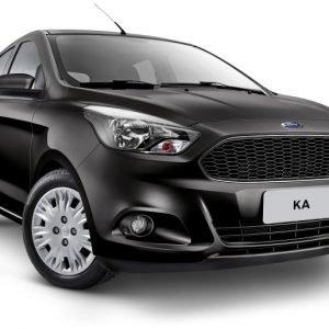Novo Ford Ka 2018 chega ao Brasil por R$ 44mil