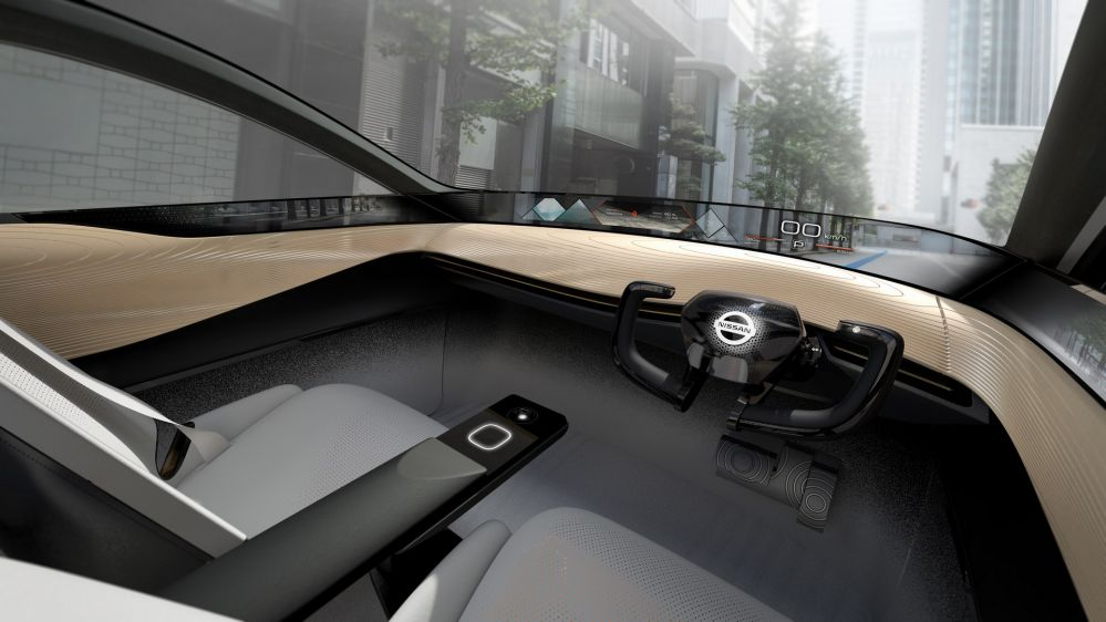 Nissan IMx 02