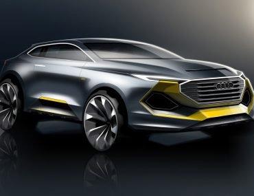 Audi Q1 2020