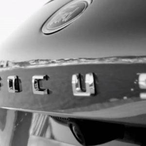 Novo Ford Focus 2019 aparece em teaser divulgado pela marca