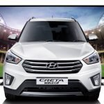 Hyundai Creta Copa da Mundo 2018
