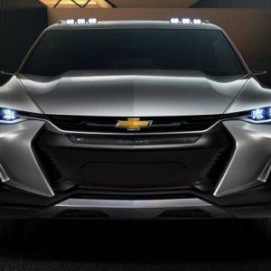 Novo Chevrolet Onix 2020 chegará ao Brasil com novo visual
