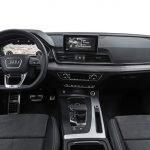 Interior Audi Q5 2018