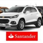 Financiamento Automóvel Banco Santander