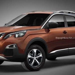 Peugeot irá lançar nova picape rival para Fiat Toro