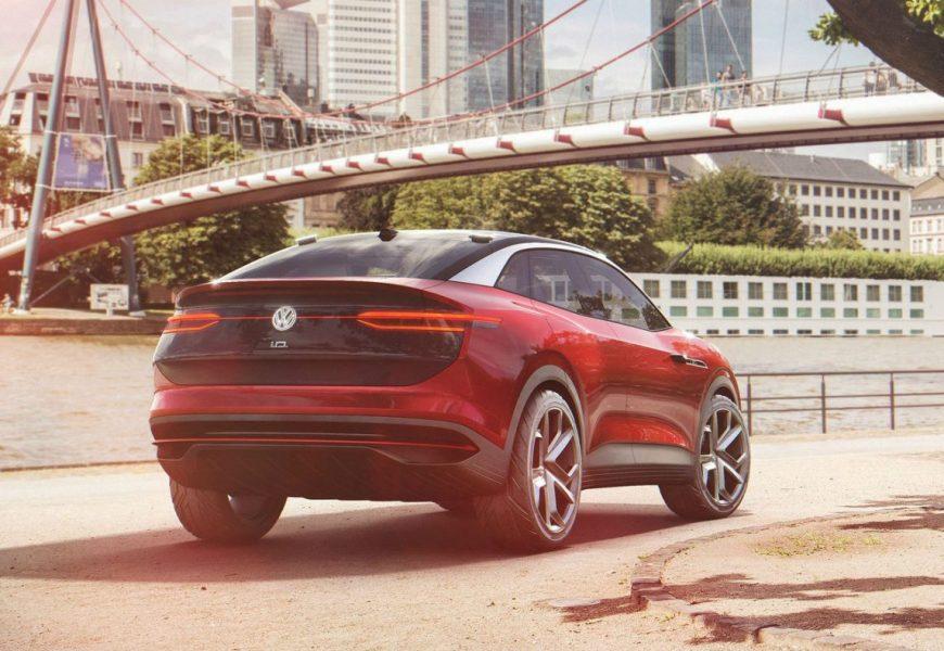 Volkswagen planeja lançar novo SUV mais encorpado