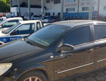 Novo leilão de veículos é divulgado em Balneário Camboriú