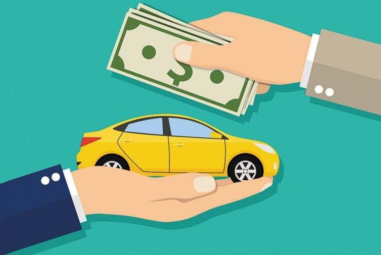 Empréstimo Pessoal para Compra de Veículo