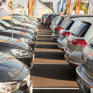 Como fazer um financiamento de carro através de um leilão
