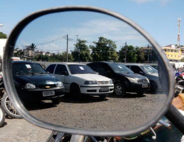 Leilão de veículos é anunciado pelo Detran-PA