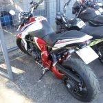 Como participar de um leilão de motos