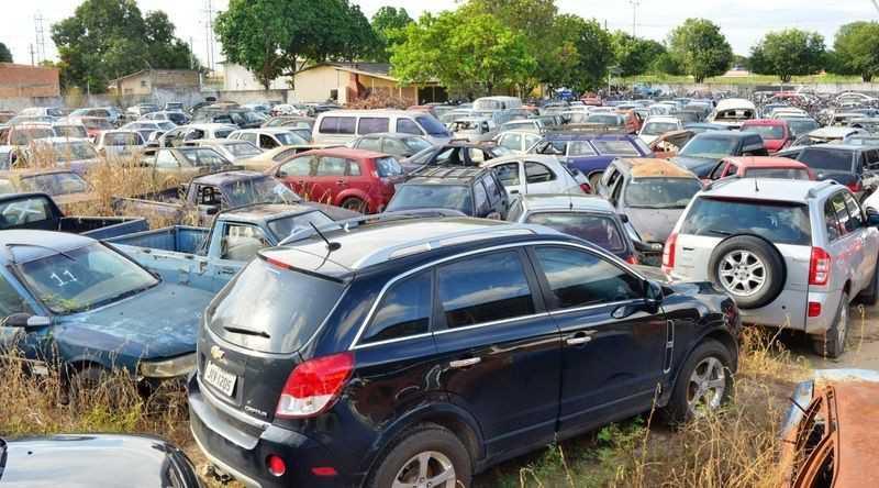 Leilão de Carros Apreendidos Detran 2020 : Saiba como participar