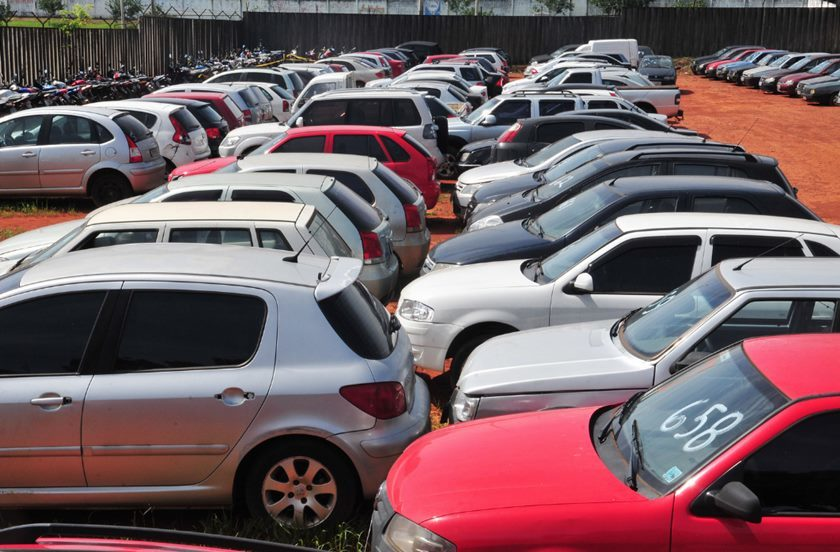Leilão de Carros do Banco Banestes : Como funciona