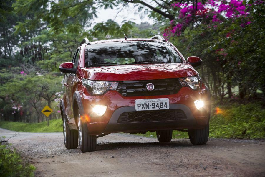 Promoção da Fiat premiará sete pessoas a cada 30 dias